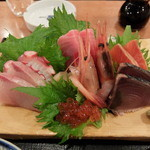 大庄水産 橋本店 - 粋な刺身定食