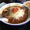 二代目正太郎 - 料理写真:辛味噌ネギラーメン