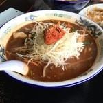 二代目正太郎 - 辛味噌ネギラーメン