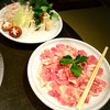 鳥喜 - 料理写真:鳥すき焼きコース
