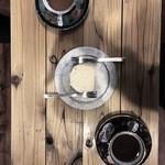 46762352 - 蜜香紅茶とレモンケーキ