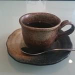 カフェ&バー アイビー - 珈琲