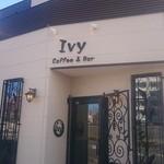 カフェ&バー アイビー - 外観