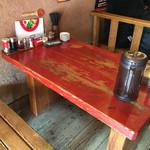 46763506 - テーブル