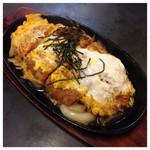 いちばん - 2015.11  煮かつ 648円
