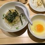 新鮮ホルモン豚風 - 豚風TKG