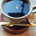 ティムニー - 体温まる水出しコーヒー