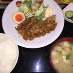 ちび田 - 料理写真: