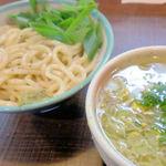 46771668 - 柚子しおつけ麺