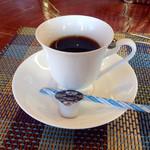 46772715 - ランチ コーヒー