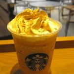 スターバックス・コーヒー - コーヒー&クリームラテ