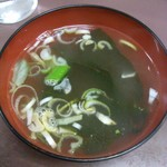 46773036 - スープ:あっぷ図 by ももち
