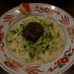 香醤 - じゃじゃ麺(小)