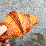 ぱんやのパングワン - クロワッサン