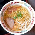 中華 とおりゃんせ - 料理写真:ラーメン