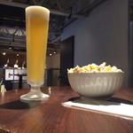 君んちで生ビールを! - 常陸野ネストビール ホワイトエール 2016.1
