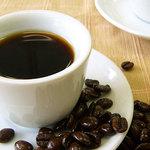 けやきカフェ - ドリンク写真:数十ケ月の熟成期間の手間をかけたまろやかなコーヒーです。