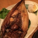 彩旬酒肴あさ井 - 2015年1月