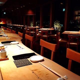 東京の夜景を望みながらプレミアムな時間をどうぞ