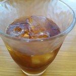 コタロウ - ウーロン茶
