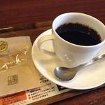 46780857 - ブレンドコーヒー