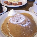 The Original Pancake House - 料理写真: