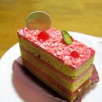 PAYS NATAL - ケーキ7