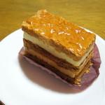 PAYS NATAL - ケーキ4