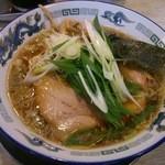 46787422 - 蔵出し醤油麺