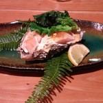 海鮮&ダイニング トルバドール - 牡蠣のピリネーズ