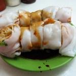 康記粥店 - 炸一腸
