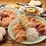 さ和鳥 - 東京軍鶏の鳥すき。入手困難な朝引き軍鶏。〆の親子丼が最高に美味しいです。