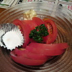 4679259 - 冷やしトマト