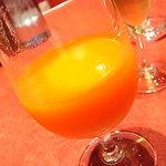ル・プレヴェール - 野菜ジュース