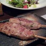 JAPANESE  DINING 無花果 - つくね
