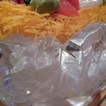 JAPANESE  DINING 無花果 - 氷の器
