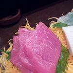 JAPANESE  DINING 無花果 - マクロ赤身