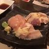 炭火焼鳥ひでちゃん - 料理写真: