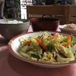 レストラン 美や美 - 食べログ ワンコインランチ