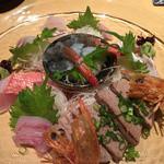 旬彩Dining ちゃくら - 鮮度がすごい!料理