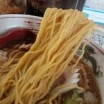 大穂 - 中華そば麺リフト