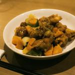 レイス - 酢豚