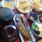 のも - 料理写真:お任せランチ1300円