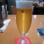 ルー・ド・メール - 生ビール