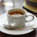 アールズ - セットのスープ