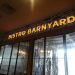 bistro BARNYARD -