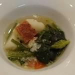 46803571 - 本日のスープ