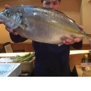 本当に旨い、新鮮な『旬のお魚』食べれるお店