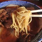 弘富 - 麺