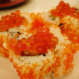 あじわい回転寿司 禅